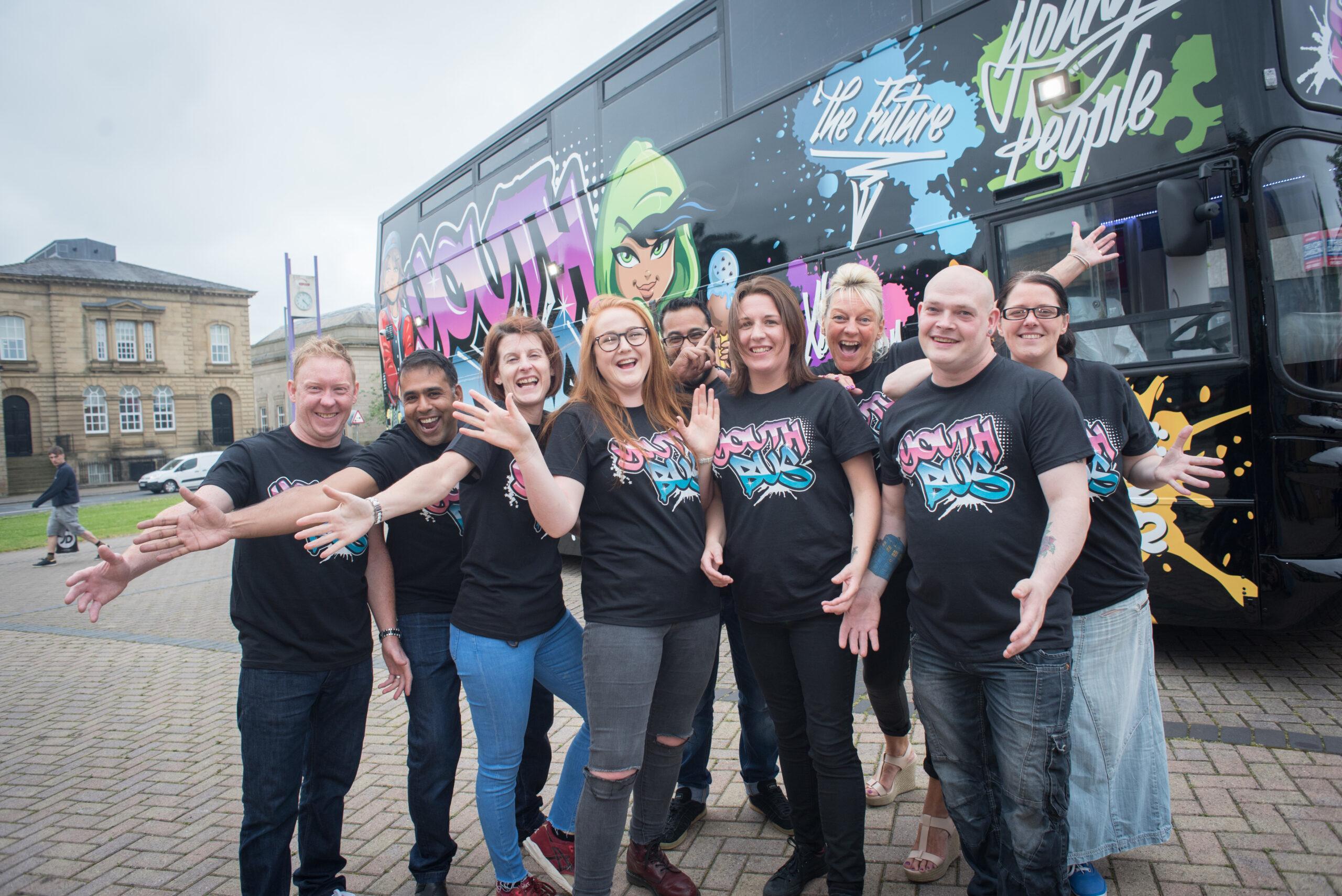 Participation Works Burnley Together