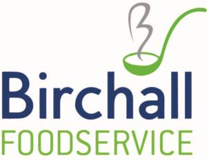 Birchalls foodservice logo