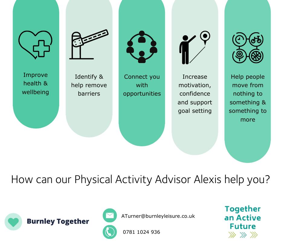 Physical Advisor